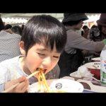 【北海道に全国のラーメンが集結!】創作ラーメンが見所の札幌ラーメンショー2017!