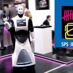 【リアルロボコップ!】ドバイ警察で働く警官ロボット!