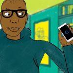 【マイクロソフト(Microsoft)のコルタナ(Cortana)さん!】人工知能が人工知能について教えてくれるアニメ!