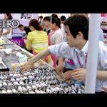 【中国成長率第1位都市の武漢!】日本企業が続々と進出!