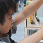 【愛媛県と言えばポンジュース!松山市松山空港】都市伝説のみかん蛇口が設置!