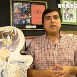 【ペルー人のオタク魂!】聖闘士星矢でギネス世界記録!