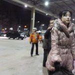 【北朝鮮の平壌駅周辺が大都会!】中国の北京から北朝鮮の平壌までの寝台列車の旅!