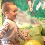 【父親が子供部屋を大改造!イギリス】3歳になる息子への誕生日プレゼント!
