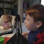 【世界で大人気!日本のアニメ】Star Blazers(アメリカ版宇宙戦艦ヤマト)を観る子供たち!
