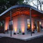【3Dプリンターハウス!】24時間以内に建つ42万円の家!
